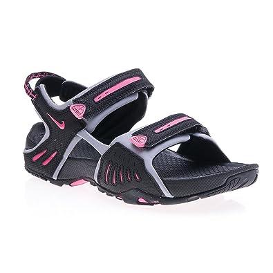 be50948a247 Nike Ladies Santiam 4 Sandals: Amazon.co.uk: Shoes & Bags