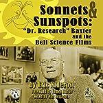 Sonnets & Sunspots:
