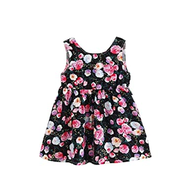 b54a5d9fc597 Wanshop Girls Dress