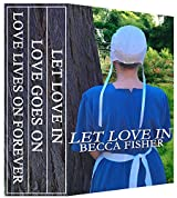 Let Love In (Amish Romance)