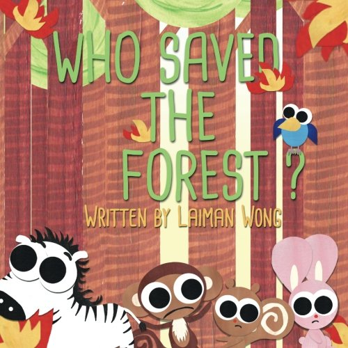 Who Saved the Forest? PDF