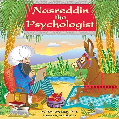 Nasreddin the Psychologist