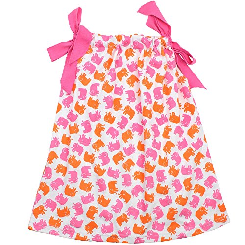 juDanzy pillowcase dresses toddlers various product image