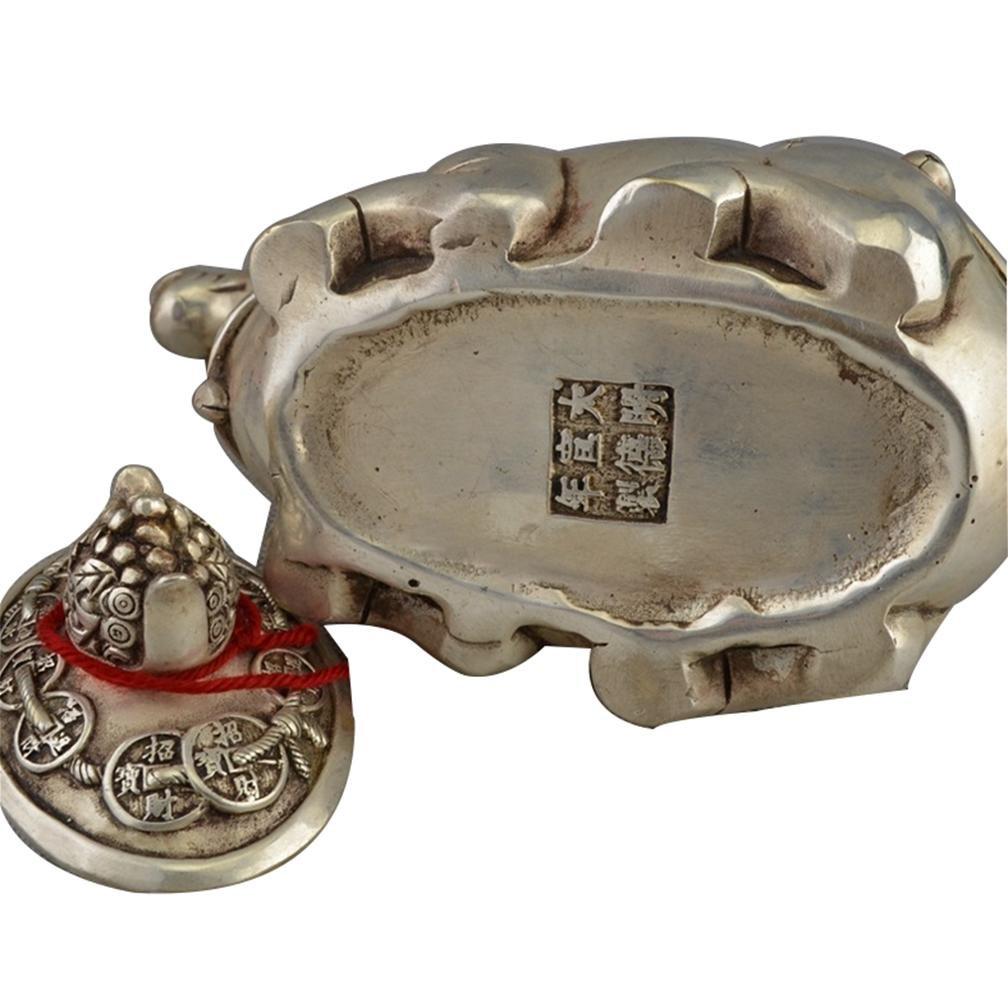 Cobre del estilo de la tetera de artesanía Ornamentos de la decoración del hogar exquisito Camel Pot: Amazon.es: Hogar