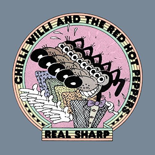 Real Sharp