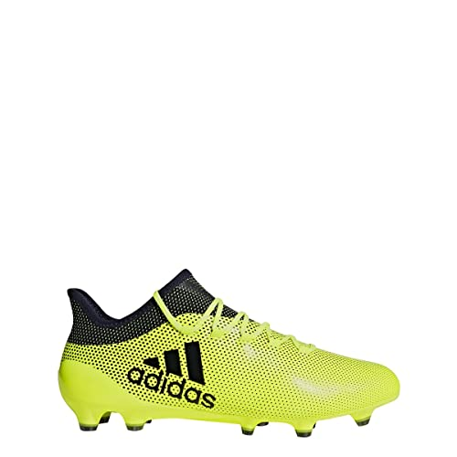 68013bb8710f adidas X 17.1 Firm Ground Soccer Cleats  Amazon.co.uk  Shoes   Bags