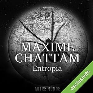 Entropia (Autre Monde 4) Audiobook