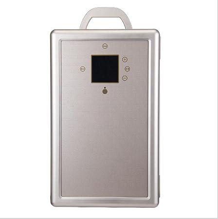 XM Frigorífico para automóvil refrigerador de doble potencia de ...
