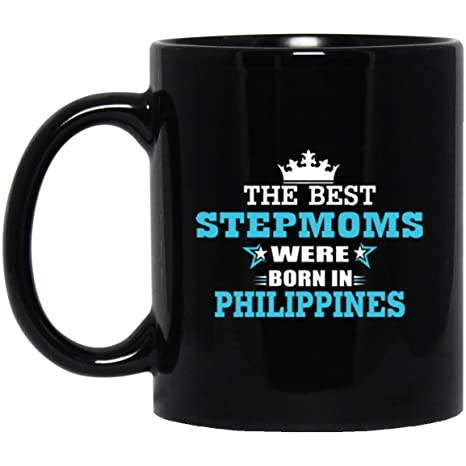 Funny Birthday Gift For PHILIPPINES Stepmom
