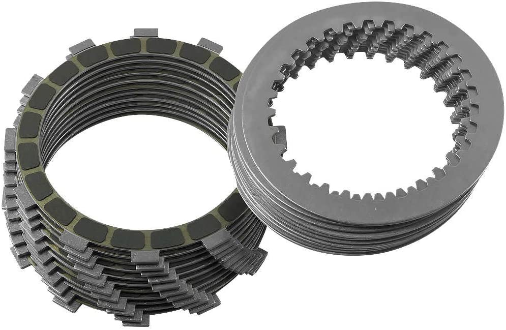 Barnett Performance Competition Clutch Kit 306-90-10093 New