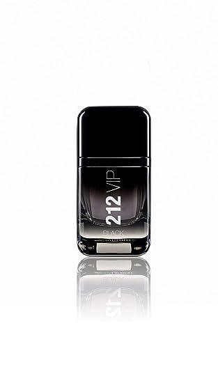 Carolina Herrera 212 VIP Men Black Eau De Perfume vaporizador - 50 ... db3ad4c4e9