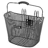 Ventura Quick Mount Wire Basket 10.25 x 8.5 x 13.5 in