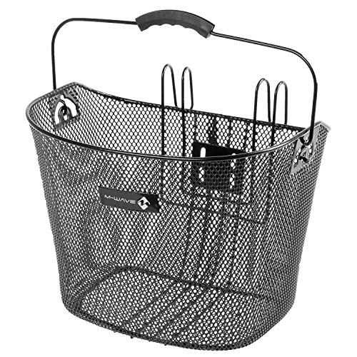 Ventura Quick Mount Wire Basket 10.25 x 8.5 x 13.5 in