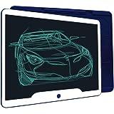 Richgv 15 Pulgadas Tableta Gráfica, Tablets de Escritura LCD, Portátil Tableta de Dibujo, Adecuada para el hogar…