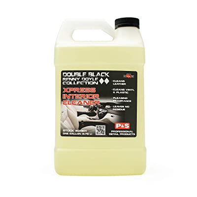 P&S Detailing Products Xpress Interior Cleaner (1 Gallon): Automotive