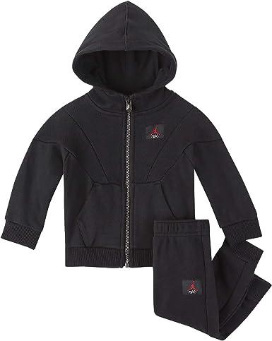 Nike 655991-023 - Chándal para niño, Color Negro Negro 18 ...