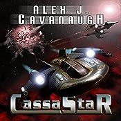 CassaStar | Alex J. Cavanaugh