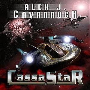 CassaStar Audiobook