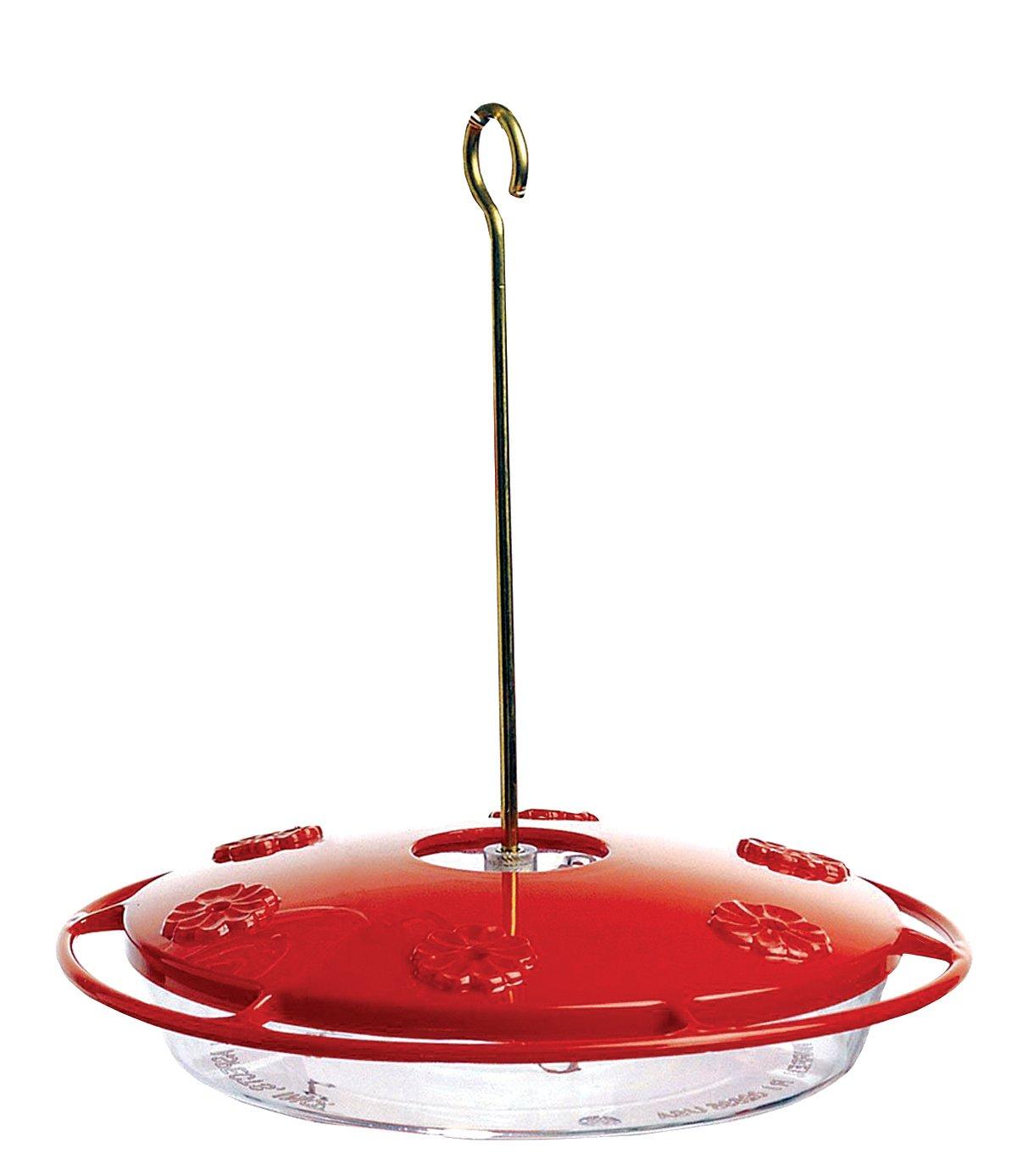 Aspects ASP143 HummZinger Excel 16 oz Hanging Hummingbird Feeder