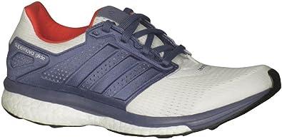 Adidas Supernova Glide - Zapatillas para correr para mujer, color Blanco, talla 40 EU: Amazon.es: Zapatos y complementos