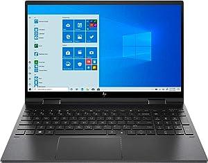 HP Envy x360 2-in-1 2021 15.6