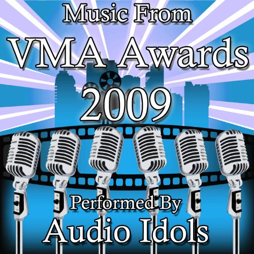Music From: VMA Awards 2009 (180 Protein)