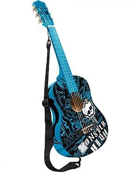 Furby - Guitarra acústica (Lexibook K2000FU): Amazon.es: Juguetes y juegos