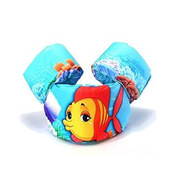 Amazon.com: Chaleco salvavidas para niños, chaleco flotante ...