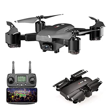 Koeoep Quadcopter Drone with Camera Live Video,S30 WiFi FPV ...