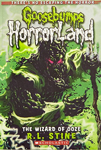 The Wizard of Ooze (Goosebumps HorrorLand)