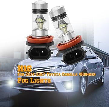 9006 8000K 6000K HID Kit Xenon Conversion Fog Bulb Kit Fit For Lexus IS250 IS350