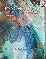 Psychology: A Concise Introduction, 4th Edition Front Cover