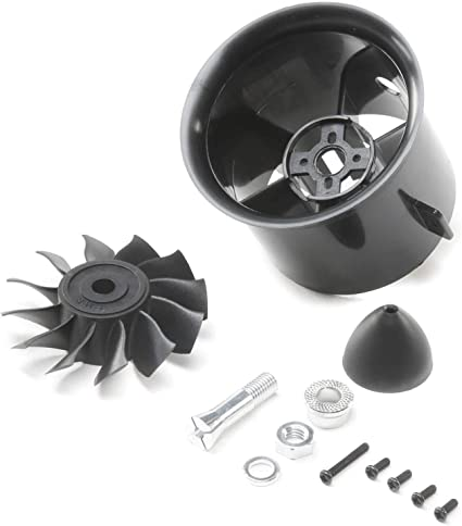 EFLA7012DF E-flite 70mm Ducted Fan