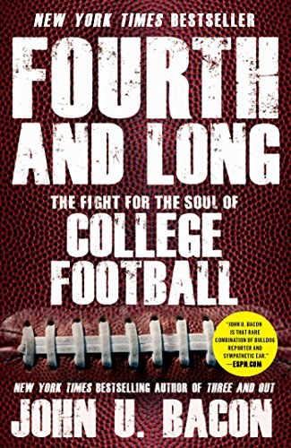 Fourth and Long: The Fight for the Soul of College - Square Penn