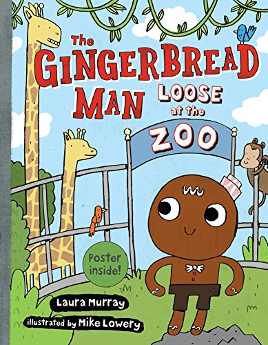 The Gingerbread Man Loose at The Zoo (A Man Comes Home From Work Riddle)