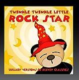 Lullaby Versions of Disney Classics