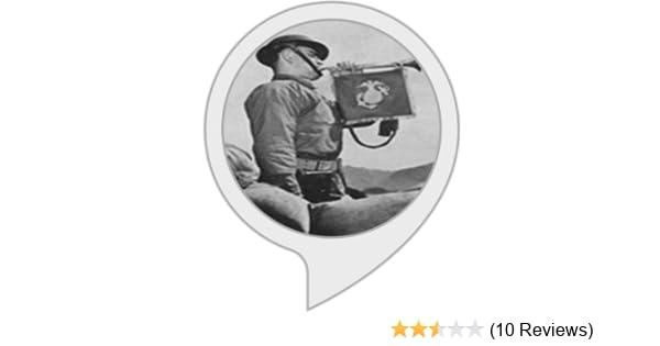 Amazon com: Wake Up Bugle Call: Alexa Skills
