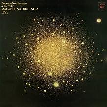 Between Nothingness & Eternity (Vinyl)