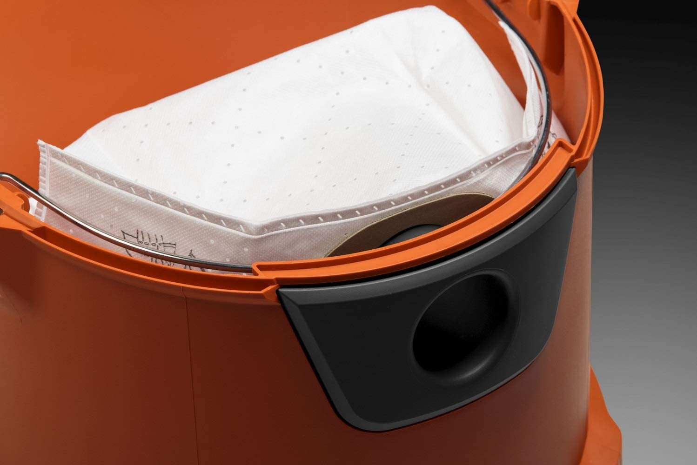 Orange Husqvarna 967983806 WDC 225 Wet /& Dry Vacuum Cleaner