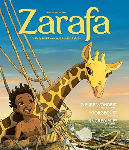 Zarafa [Blu-ray]