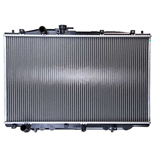 2006 Acura Tl Radiator (Prime Choice Auto Parts RK1097 New Aluminum Radiator)