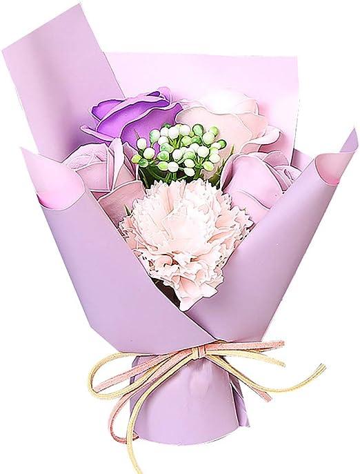 Amazon Com Ccoofhhc Wedding Bridal Bouquet Wedding Bride Bouquet