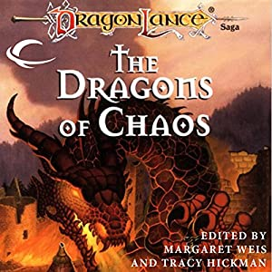 The Dragons of Chaos Audiobook