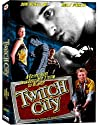 Twitch City: Complete Series (2 Discos) [DVD]<br>$579.00