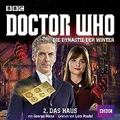 Das Haus (Doctor Who: Die Dynastie der Winter 2)   George Mann