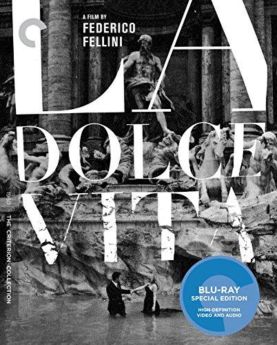 La dolce vita [Blu-ray]