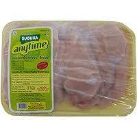 Suguna Anytime Chicken Boneless - Breast, 450g