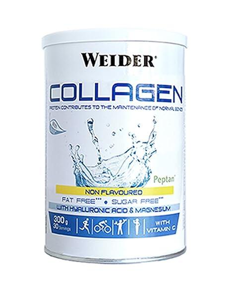 Weider Colágeno - 300 gr