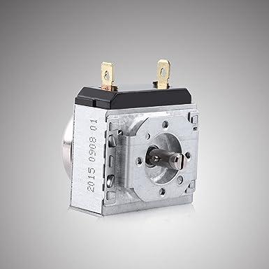 Controlador de Tiempo DKJ / 1-60 (SL-60C) 60 Minutos Interruptor ...