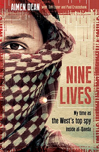 Nine Lives: My time as the West's top spy inside al-Qaeda (Best Worm Bin Reviews)